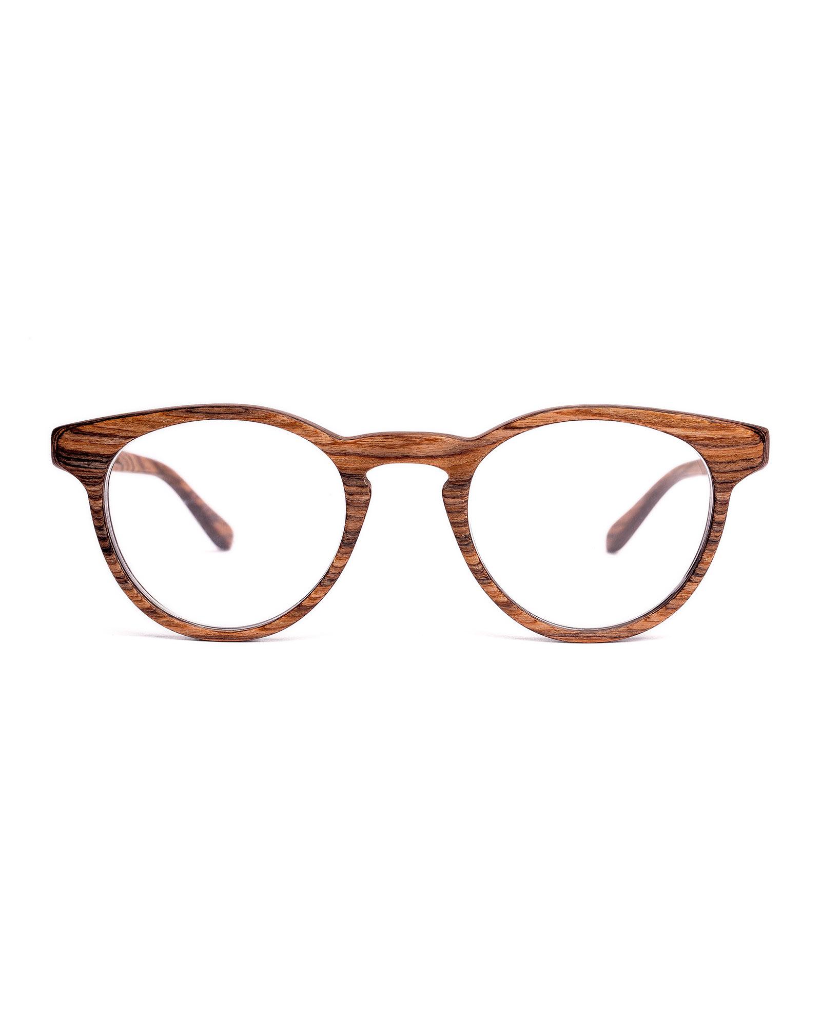 25e7773fdc London Live - Wooden Glasses - Woodiu